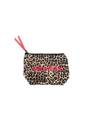 Dani Risi UNFUCKWITHABLE Pouch - Product Mini Image