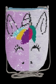 Iscream Unicorn Crossbody - Front cropped