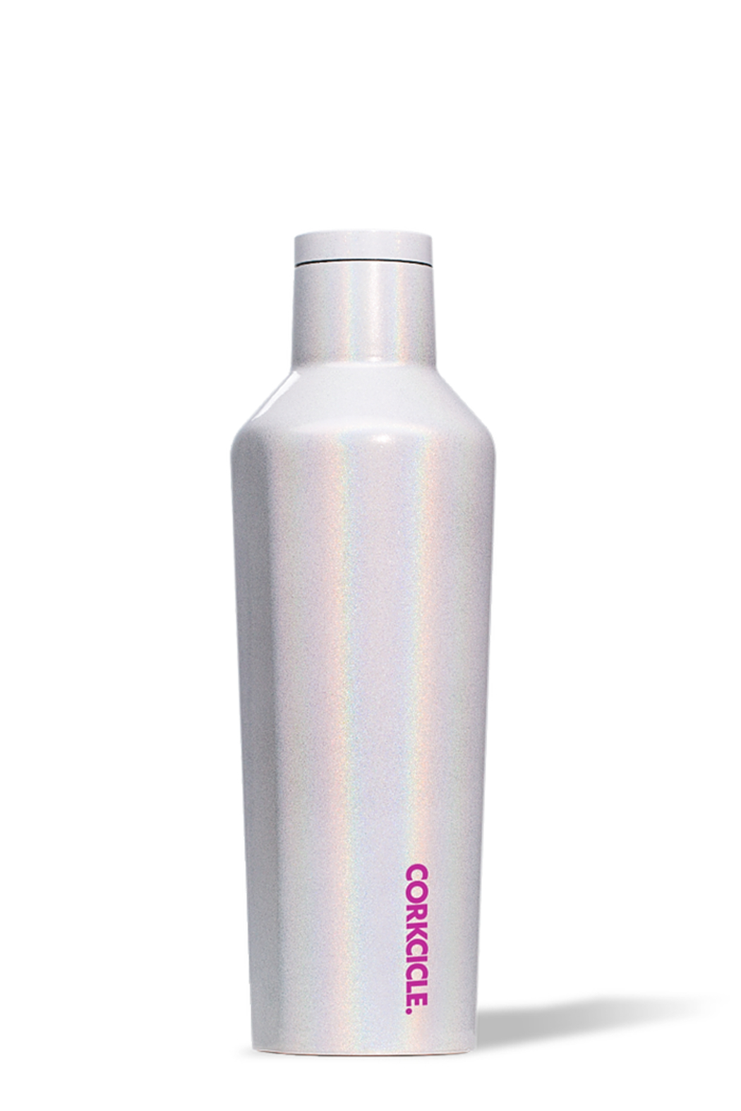 Corkcicle Unicorn Magic Canteen 16oz - Front Cropped Image