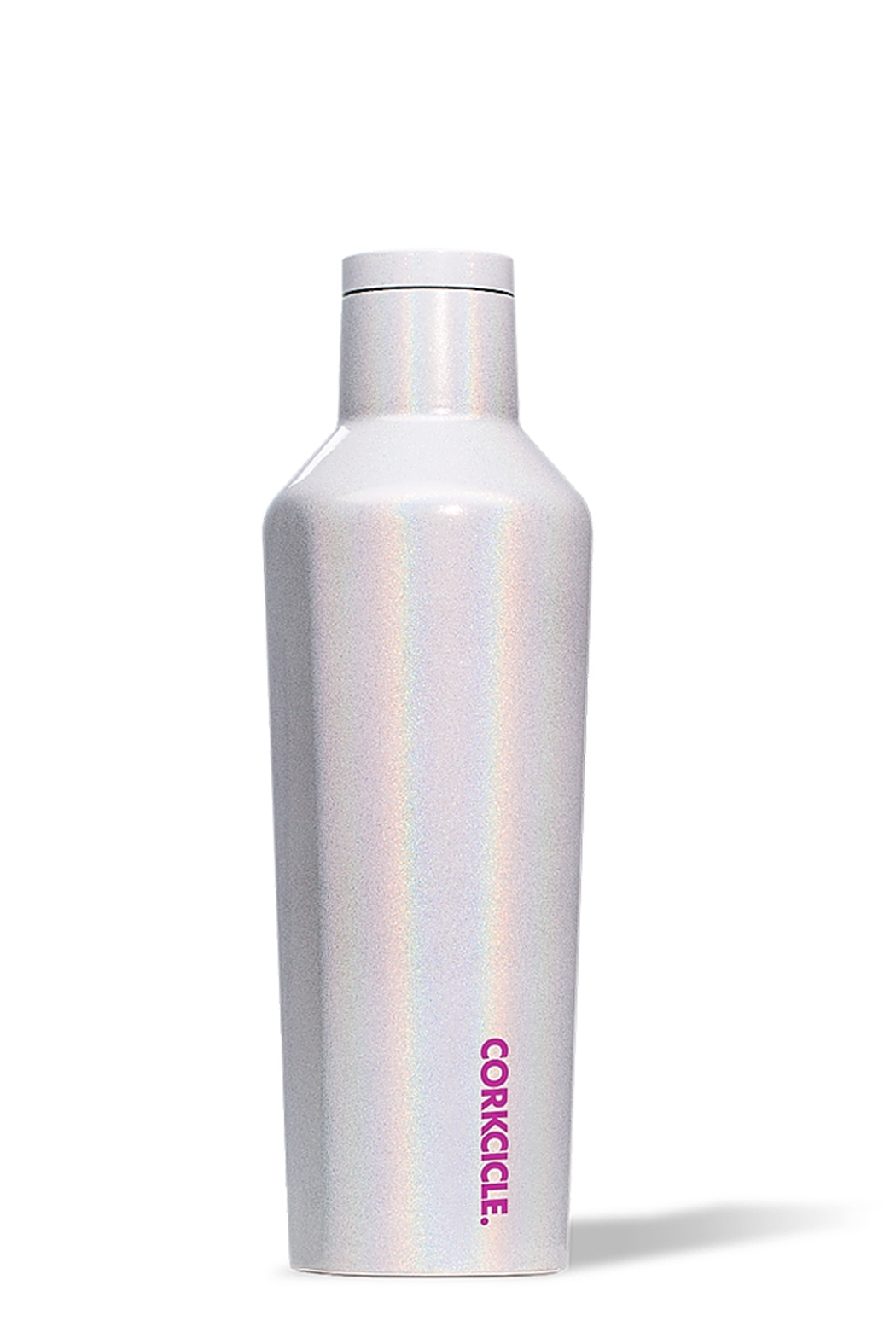 Corkcicle Unicorn Magic Canteen 25oz - Front Cropped Image