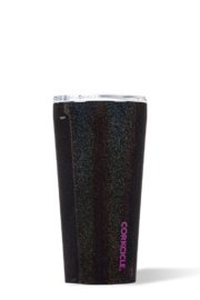 Corkcicle Unicorn Magic Tumbler 16oz - Front cropped
