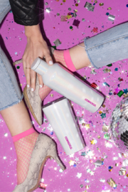 Corkcicle Unicorn Magic Tumbler 24oz - Front full body