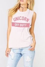 The Laundry Room Unicorn Off Duty - Product Mini Image