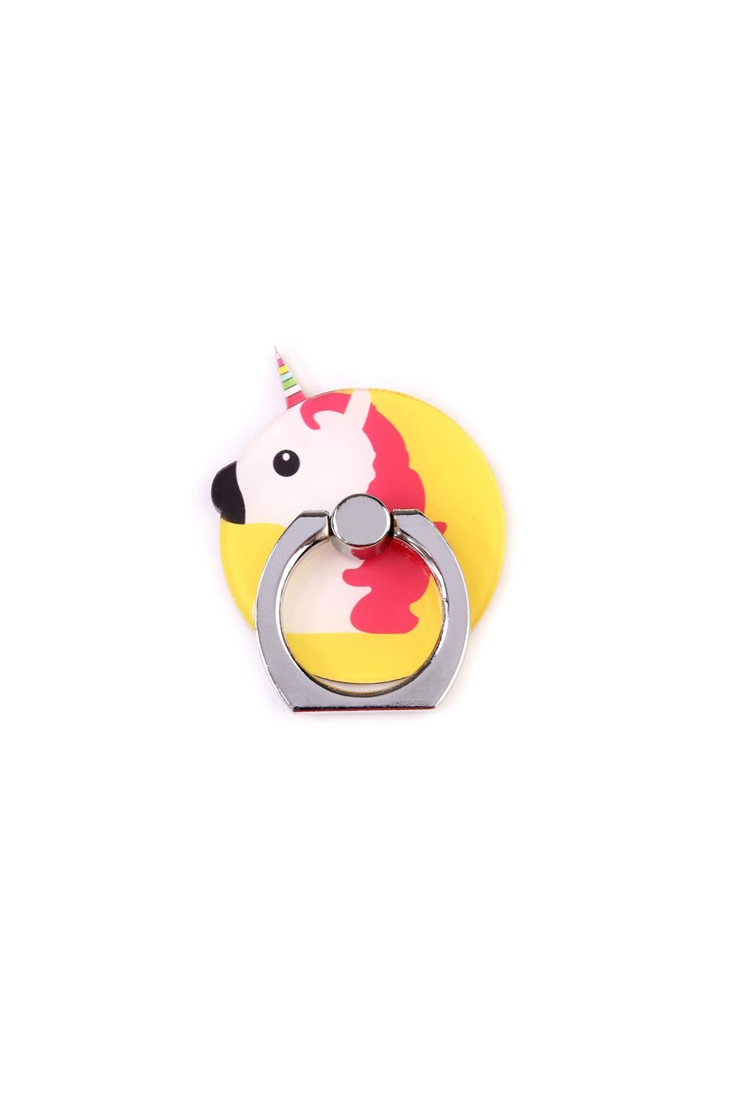 Riah Fashion Unicorn Phone Holder - Main Image