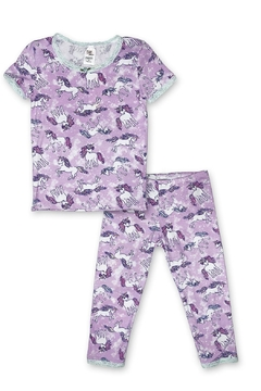 Esme Unicorn Pj Set - Product List Image