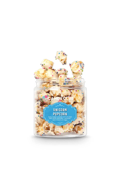 Candy Club Unicorn Popcorn - Alternate List Image