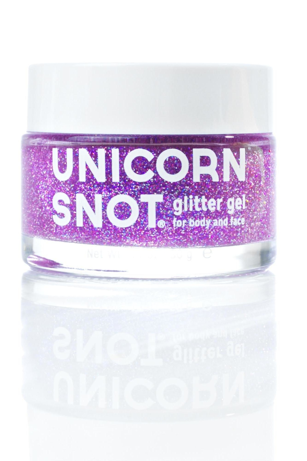 FCTRY Unicorn Snot Gel - Front Cropped Image