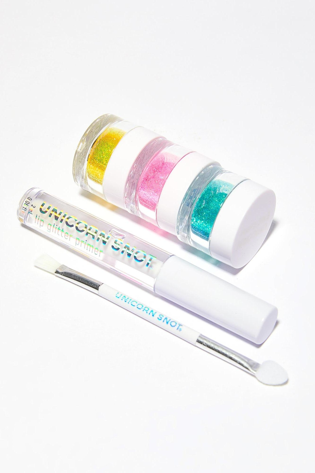 FCTRY Unicorn-Snot Lip Glitter - Main Image