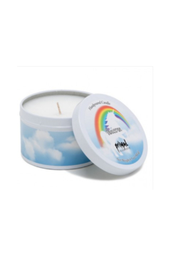 Primal Elements Unicorn Tin Candle - Product List Image