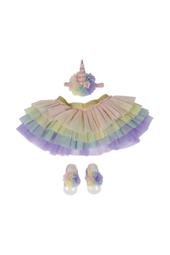 Shoptiques Product: Unicorn Tutu Set