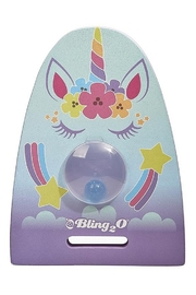 Bling2o Unicorns Are Real Kickboard - Product Mini Image