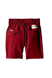 Quiksilver Union Amphibian Boy Boardshort - Front full body