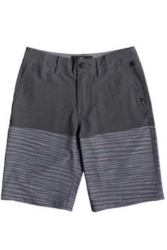 Shoptiques Product: Union Divison Amphibian Shorts