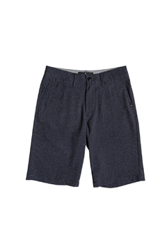 Shoptiques Product: Union Heather Amphibian Shorts