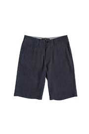 Quiksilver Union Heather Amphibian Shorts - Front cropped