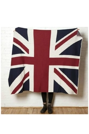 In2Green Union Jack Throw - Product Mini Image