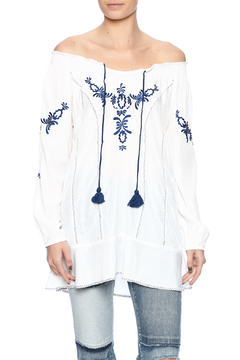Union of Angels Blossom Top - Product List Image