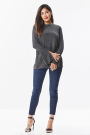 Uniq Bell Sleeve Sweater - Product Mini Image