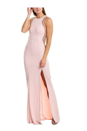 Issue New York Unique Evening Gown - Front cropped