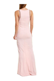 Issue New York Unique Evening Gown - Front full body