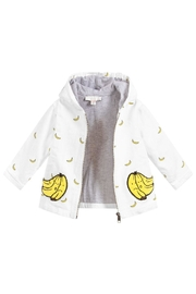 Stella McCartney Kids Unisex Bananas Jacket - Side cropped