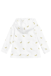 Stella McCartney Kids Unisex Bananas Jacket - Front full body