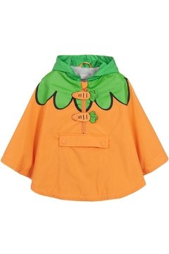 Shoptiques Product: Unisex Carrot Cape