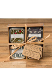 Creative Energy Candles Unisex Gift Set - Front cropped