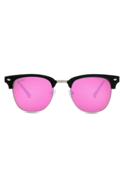 Diff Eyewear Unisex Square Sunglasses - Product Mini Image