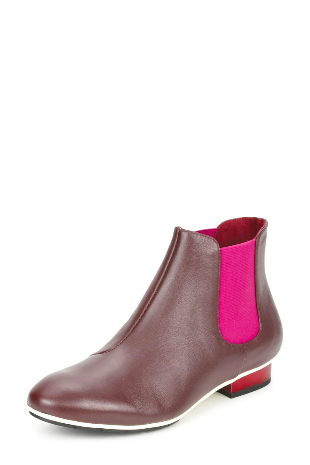 United Nude Chelsea Ankle Bootie - Main Image