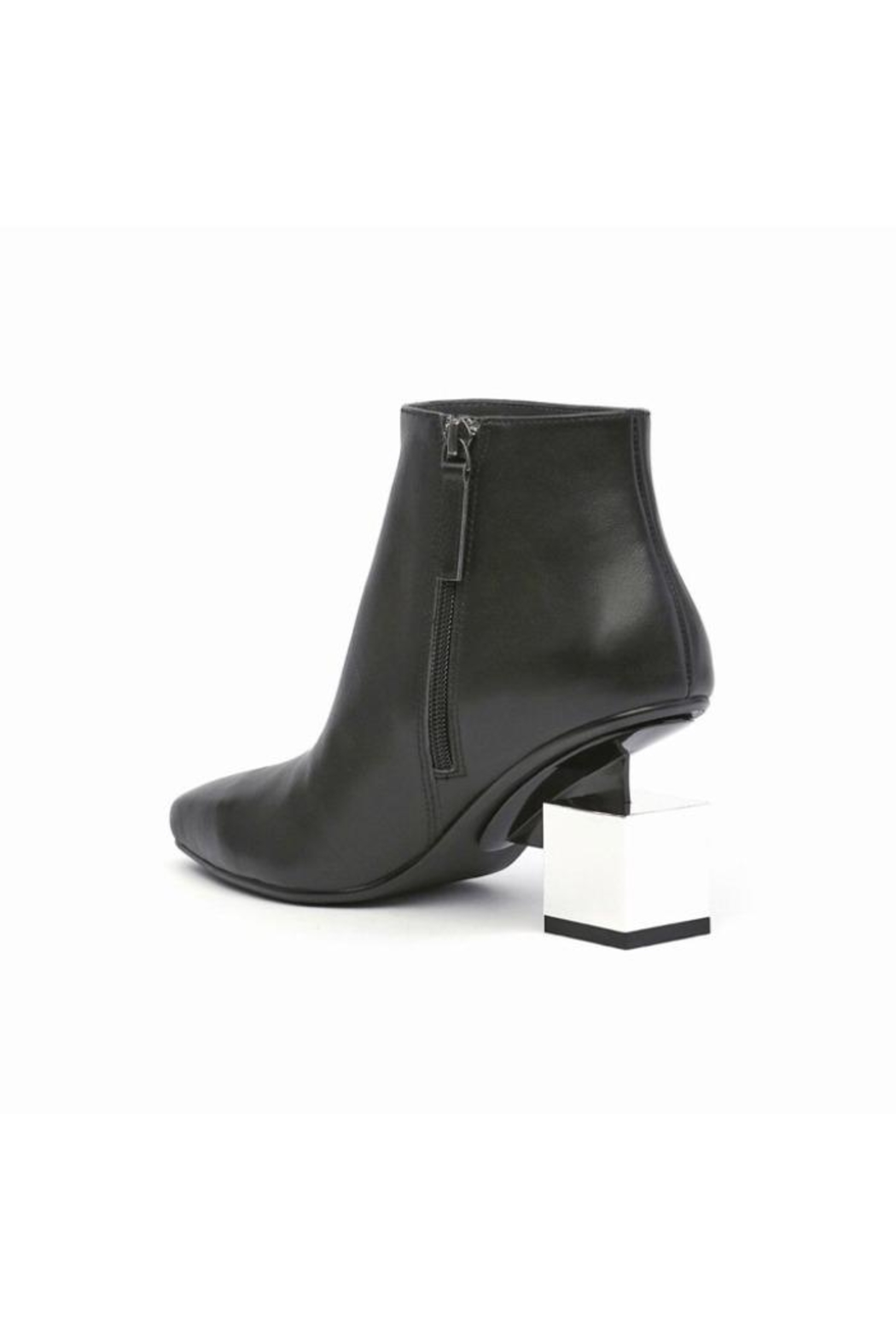 United Nude Cube Bootie - Back Cropped Image