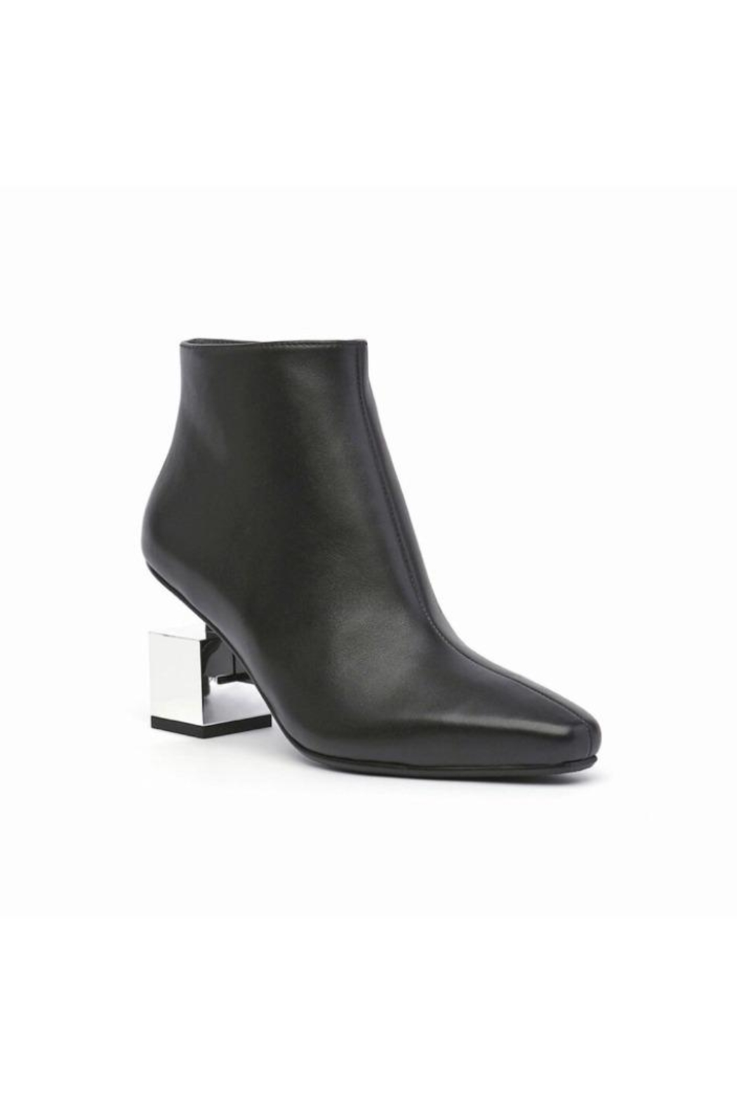 United Nude Cube Bootie - Side Cropped Image