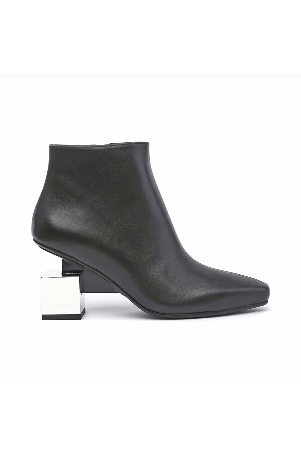 United Nude Cube Bootie - Front Full Image