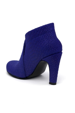 United Nude Fold-Hi Booties - Alternate List Image
