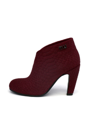 United Nude Fold-Hi Booties - Product Mini Image
