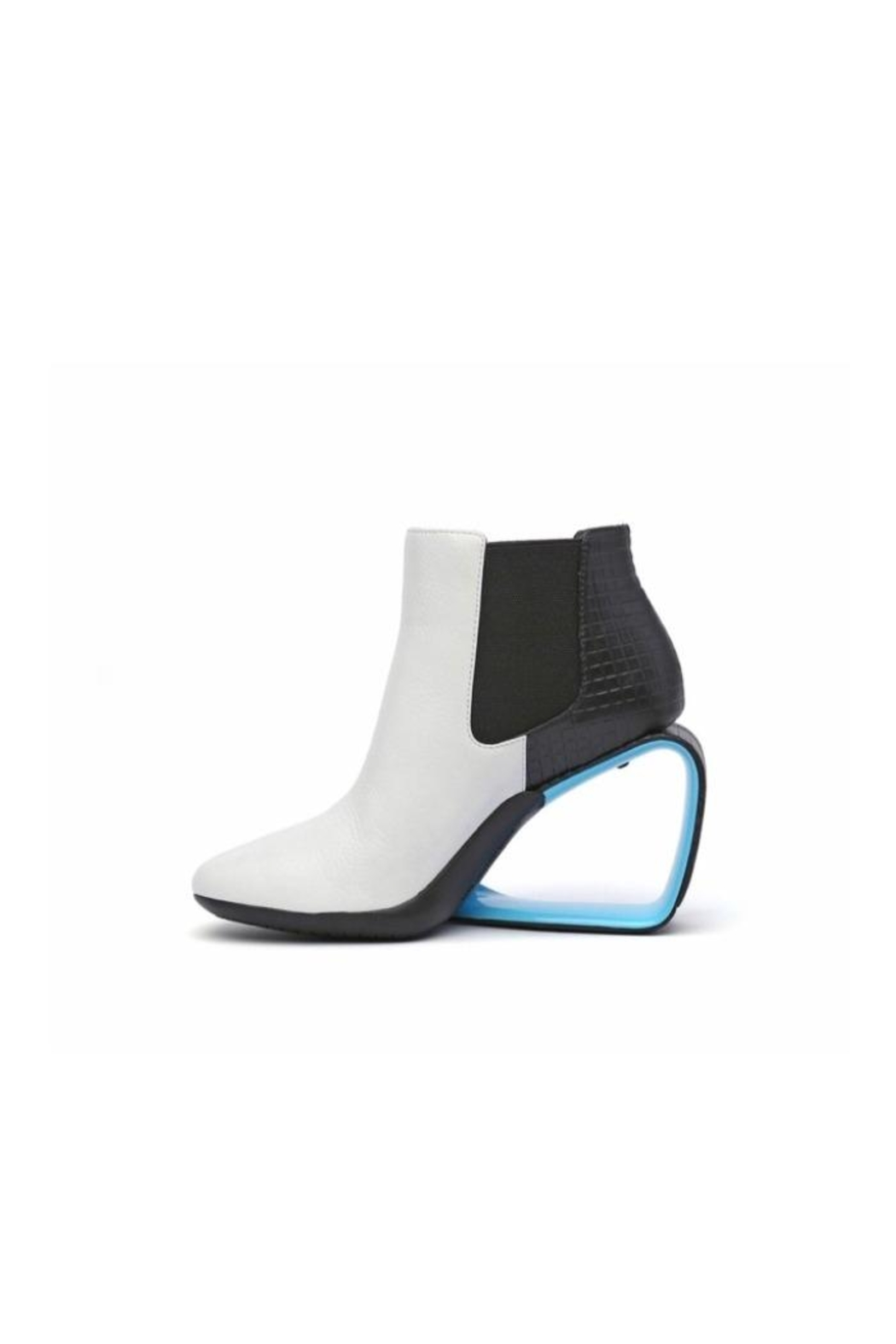 United Nude Hollow Heel Bootie - Main Image