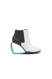United Nude Hollow Heel Bootie - Front full body