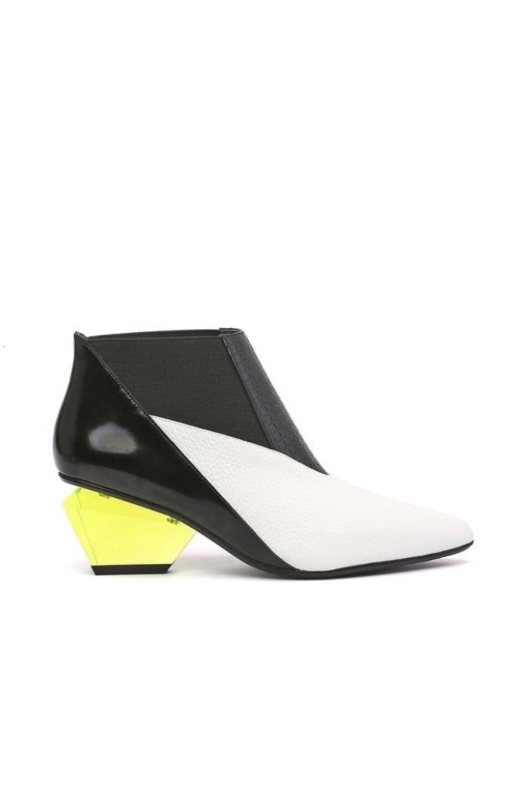 United Nude Spark Bootie - Front Full Image