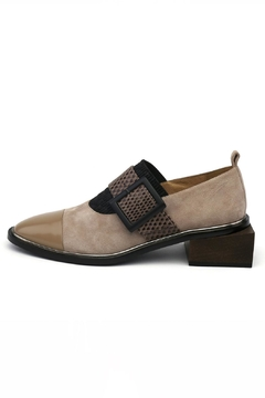 Shoptiques Product: Wood Monk Loafer