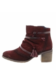 Unity.In.Diversity Jubilee Suede Bootie - Product Mini Image