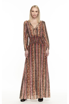 Aratta Universal beauty maxi dress - Product List Image