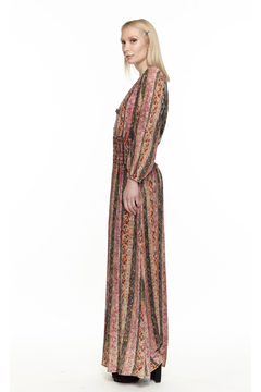 Aratta Universal beauty maxi dress - Alternate List Image