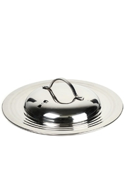 Bekah Kate's (Kitchen, Kids & Home) Universal Pan Lid - Product Mini Image