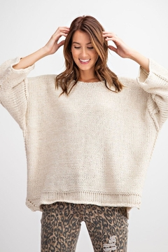 Shoptiques Product: Cozy Sweater