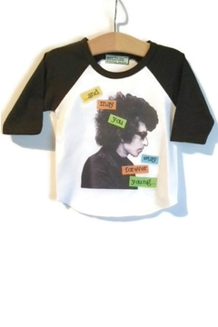 Unknown Factory Dylan Rock Tee - Product List Image