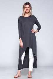 Unknown Factory Elongated Sweater - Product Mini Image