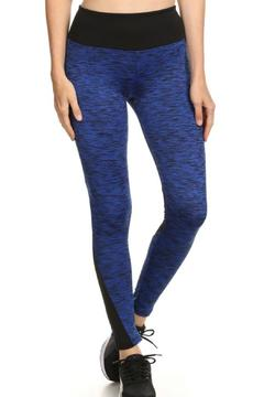 Unknown Factory Full Length Legging - Product List Image