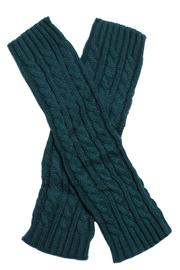 Unknown Factory Knit Leg Warmer - Front cropped