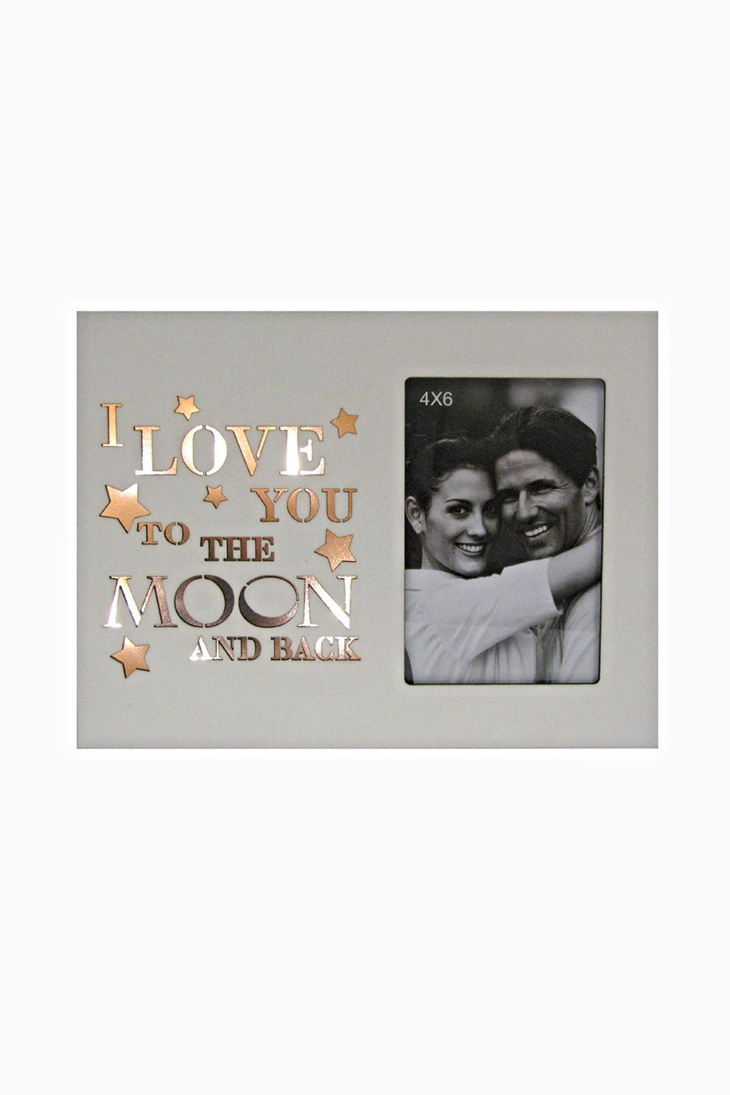 Unknown Factory Led Photo Frame - Main Image