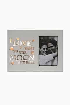 Shoptiques Product: Led Photo Frame
